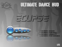 ULTIMATE Dance HUD LITE [ECLIPSE Edition]
