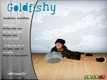 -SneeK- Goldfishy