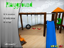 -SneeK- Playground