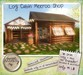 [SH] Log Cabin Meeroo Shop - Special Marketplace