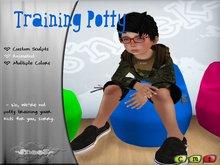 -SneeK- Training Potty