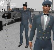 (2) Air Force Uniform