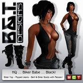| bijou | BiKeR bAbE ~ Crazy SALE price !¡