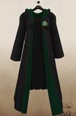 (TokiD) Mayallivander cape (slytherin)