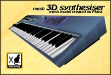 [ezras] Synth AN1X-MESH