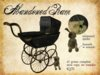 [noctis] abandoned Victorian pram  BOXED