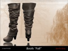 """Boots """"Fall"""""""
