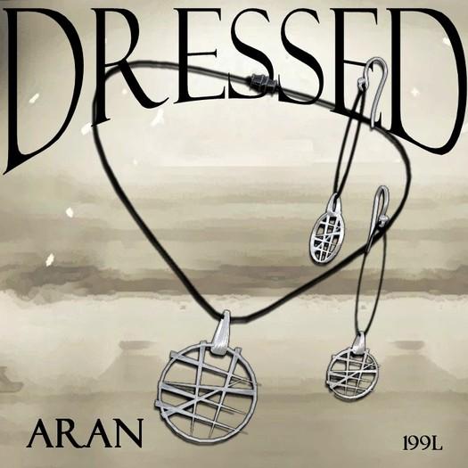 ::DBL:: Aran Jewelry