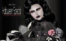 [BLUSH] Elle Halloween Special - Dark Side of the Soul DEMO