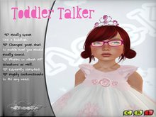 -SneeK- Toddler Talker