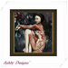 Art Painting ~ Japanese Beauty Painting 10