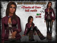 """~FDD GS """"Thaela"""" full outfit"""