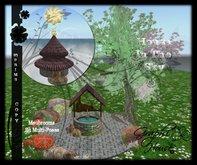 Ecarlate - House in The Sky / Maison dans le Ciel
