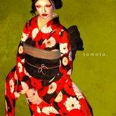 tomoto, mille fleurs dark