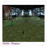 Fantasy Forest Skybox