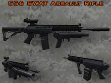 Signature 556 SWAT