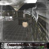 Commercial Dark Village (Mod 1)
