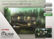 .::Muse Creations::. Gei Hin Kan ~ Asian House box