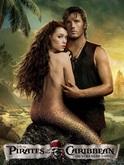 Pirates of the Caribbean Mermaid song *RIB*