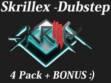 Skrillex - music gestures