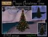 60% OFF!Magic Christmas Trees