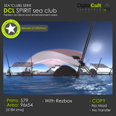 *** DCL The Spirit sea club - Special Offer !!