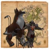 Gryphon Warrior
