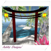 Japanese Arch
