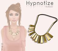 [DDL] Hypnotize