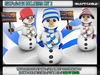 ✪Snow Man Builders Kit 2✪ FULLPERM