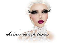 Boudoir -Serious Vamp Lashes