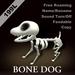[TomatoPark] Skeleton Dog