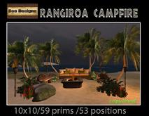 45% OFF!Rangiroa Campfire box