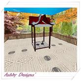 Japanese Garden Skybox