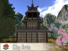 Pavilion Budha SR