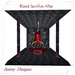 Blood Sacrificial / Sacrifice Vampire Feeding Altar