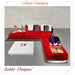 Modern Couch / Sofa and Coffee Table ~ PROMO