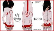 ~*KAWAII DESU!*~ The Creed Hoodie ~ Assassin's Creed