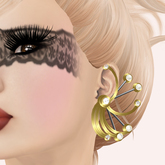 F I N E S M I T H - Exist earrings