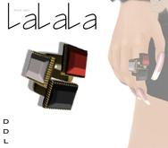 [DDL] LaLaLa 2
