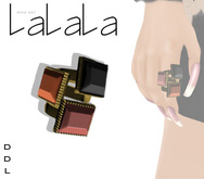 [DDL] LaLaLa 3