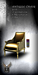 PIXLIGHTS  Antique chair 17 animations 6 HQ texture changer
