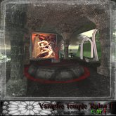 Vampire Temple Ruins II