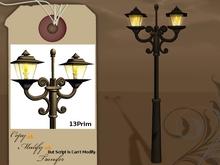*:..Silvery K.:*Street  Light