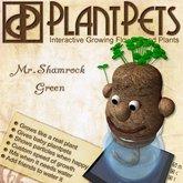 PlantPet Seed [Mr. Shamrock *Green*]