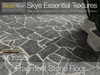 Fragment Stone Floor - Skye Essential - 45 Full Perms Textures