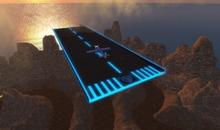 Runway Platform for Take Off & Landing 100m x 30m  (with Rezzer)