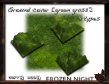 FN*ground cover [green grass]