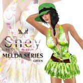 Shey Melda Green
