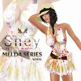 Shey Melda White